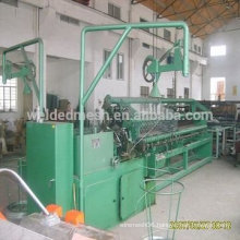 China Good Quality Chain Link Fence Machine