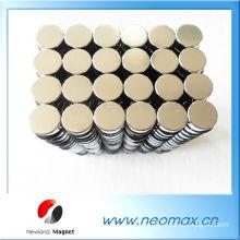 small size round neodymium magnets