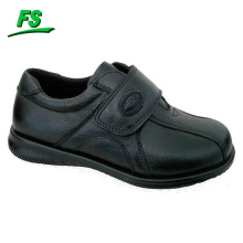 hot sale leather school shoes for sale