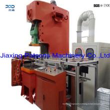 Machines de production de récipients à feuilles d'aluminium de bonne qualité