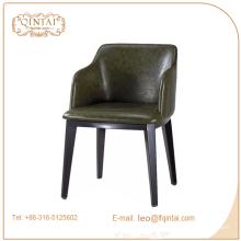 bon tissu cuir siège canapé canapé comme chaise pour reste