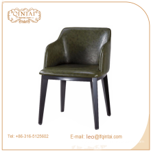 good material leather pu seat sofa like chair for rest