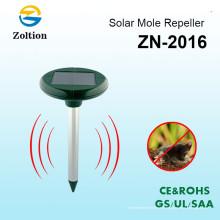 Zoliton Presente de Natal mole repeller / controle de pragas com alta qualidade ZN2016