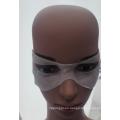 máscara de ojo que alisa no tejida de la fibra de nutural