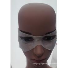máscara de olho de alisamento não tecida da fibra nutural