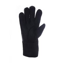 Высококачественные овчинные теплые перчатки