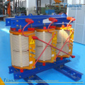 Sg (H) B10 Series 35kv~10kv Electrical Distribution Cast Resin Step Down Dry Type Power Transformer