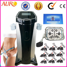 Microcurrent Electric Stimulation Infrared Body Shape Slimming Salon EMS Machine