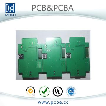 Módulo de Bluetooth pcba, placa de circuito de auriculares bluetooth en shenzhen