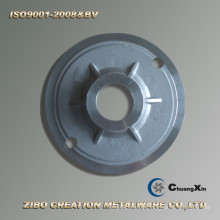 Metal Casting Services Aluminum Alloy Material Products