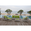 Outdoor Wicker Sectional Fabric Antique Sofa Set Designs