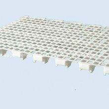 Neu entworfene Geflügellatte und Unterstützung für Geflügel-Landwirtschafts-Haus
