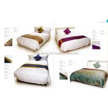 Новый дизайн роскошного одеяла Комплект постельного белья