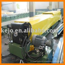 Roll Forming Machine for square tube
