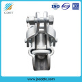 Aluminium Alloy Suspension Clamp with Clevis