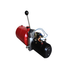 Hydraulic pump for Semi-electric pallet truck