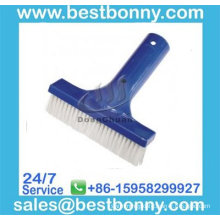 "6"" Wall Brush With Female Handle Swim Pool Brushes For Spa Maintenance T223"