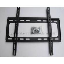 LCD Plasma LED 3D TV Flat Screem Wall Mount Metal Rack