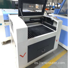 Automatic no metal engraving machine 3d