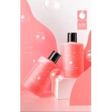 honey peach nicotinamide fragrance shower gel