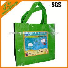 Cute Design laminierte nicht gewebte Handtasche für die Förderung