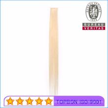 Human Hair Virgin Hair New Arrival Style Hand Insert Tape Hair Extensions Remy Hair