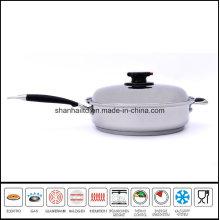 Stainless Steel Frypan Fry Pan Skillet