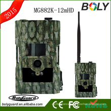 High Vision 940NM IP66 GPRS Hunting Camera