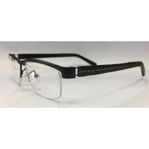 Liquid Metal Ophthalmic Eyewear