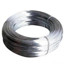 Fio de ferro galvanizado a quente por bobina