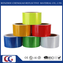 Factory Price PVC Safety Caution Reflective Adhesive Tape (C3500-OX)