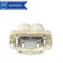 étriers de frein automobile avec 2 pistons pour Hyundai 58180-4AA00 / 58190-4AA00