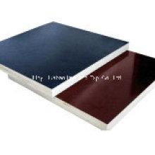 Tablero contrachapado de 12/15/18 mm Fsc Certified para usos concretos