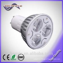 2014 best seller 3w led spot light, gu10 led spot light