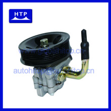 China Hydraulic parts power steering System pump assy for Hyundai for Santa Fe 2.2 57100-2B000