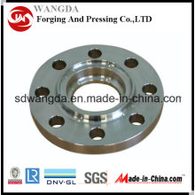 Forged Large Carbon Steel Flanges (HED-5032)