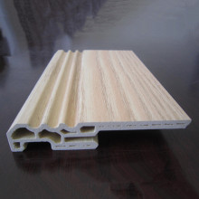WPC Skirting Flooring Skirting Decorative Skirting Board Sk-80h15-C