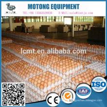 30 Zellen Papier Zellstoff Eierkarton Eierbecher zum Verkauf