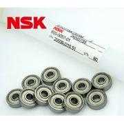 Corte do fio EDM máquina NSK rolamento