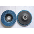 Good performance use abrasive flap disc