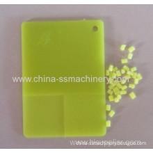 Pigment&masterbatch Test Small Plastic Injection Molding Machine