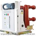 Disyuntor de vacío de alto voltaje Vib-24