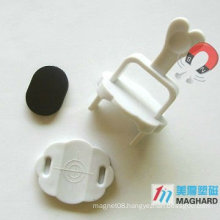 2012 New nail design Magnetic Nail art mold kit