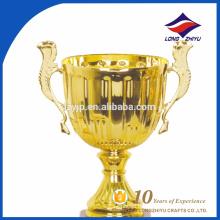 Royal trophée haut de gamme, trophée orné pour le sport