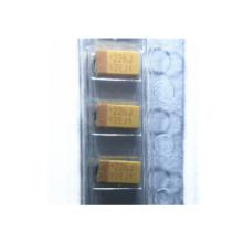 Tantalum Capacitor Solid 22uF 6.3V A CASE 20% Inward L SMD 3216-18 3 Ohm 125C T/R  ROHS  TAJA226M006R