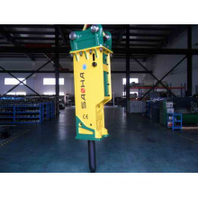 SANHA Construction Machinery Rock Breaker S100S