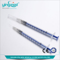 Medical Use Tubercle Bacillus Syringe