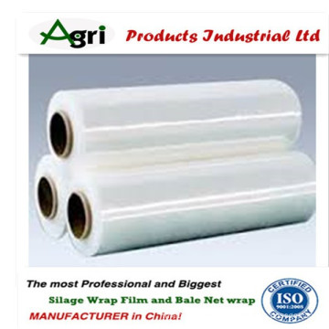 Machine use sretch film wrap for pallet packing