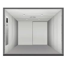 1000kg-5000kg ascenseurs de marchandises / ascenseurs de cargaison complets