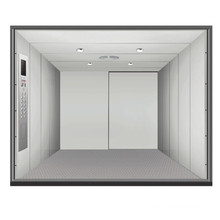1000kg-5000kg goods lifts/complete cargo elevators